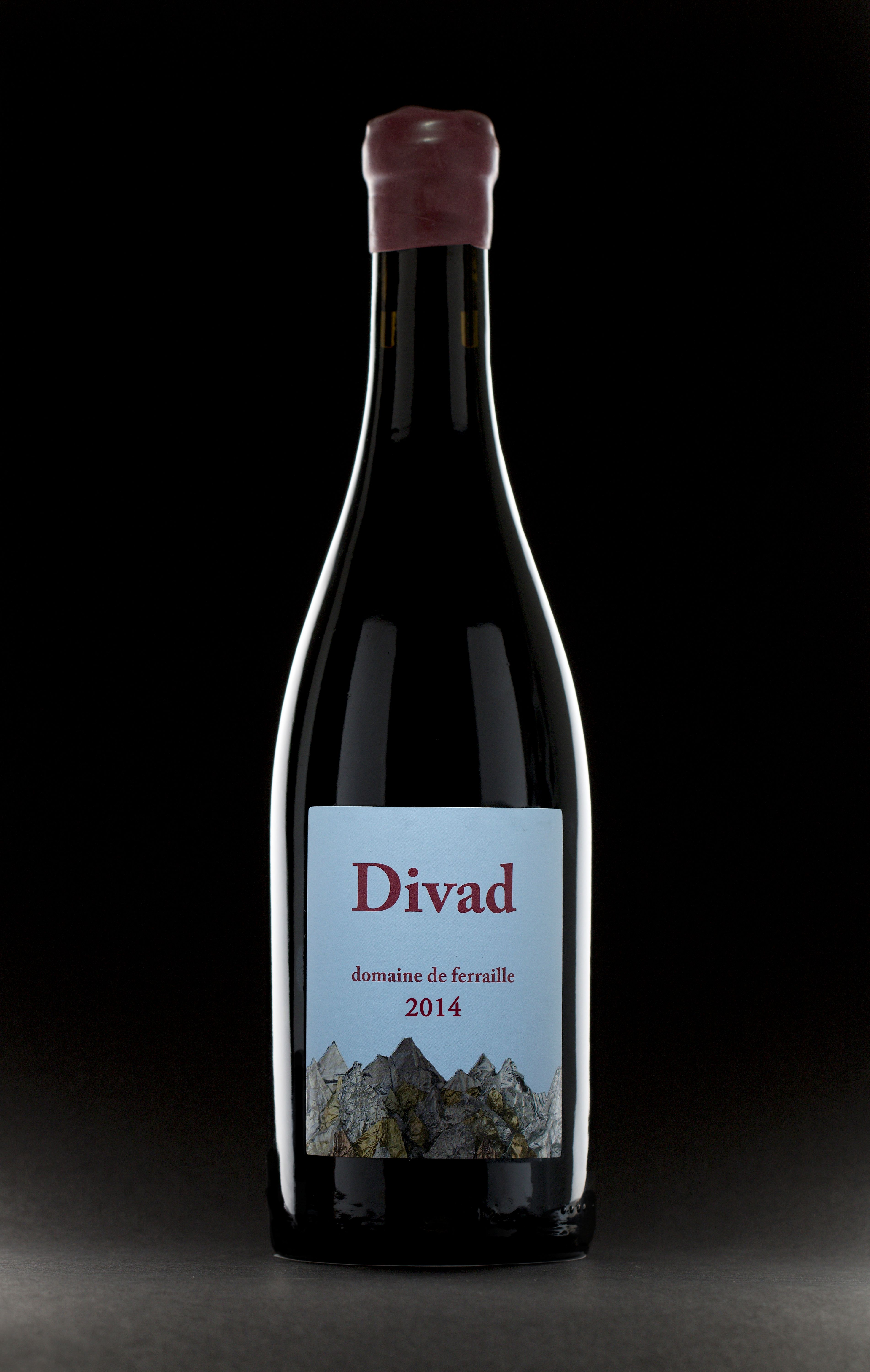 Red Wine 2014a